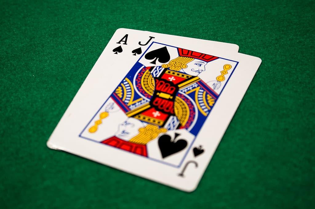 Professional Blackjack Lessons
